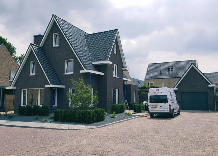 Projecten - Daemen woonhuis - Daemen Bouwbedrijf | Moergestel